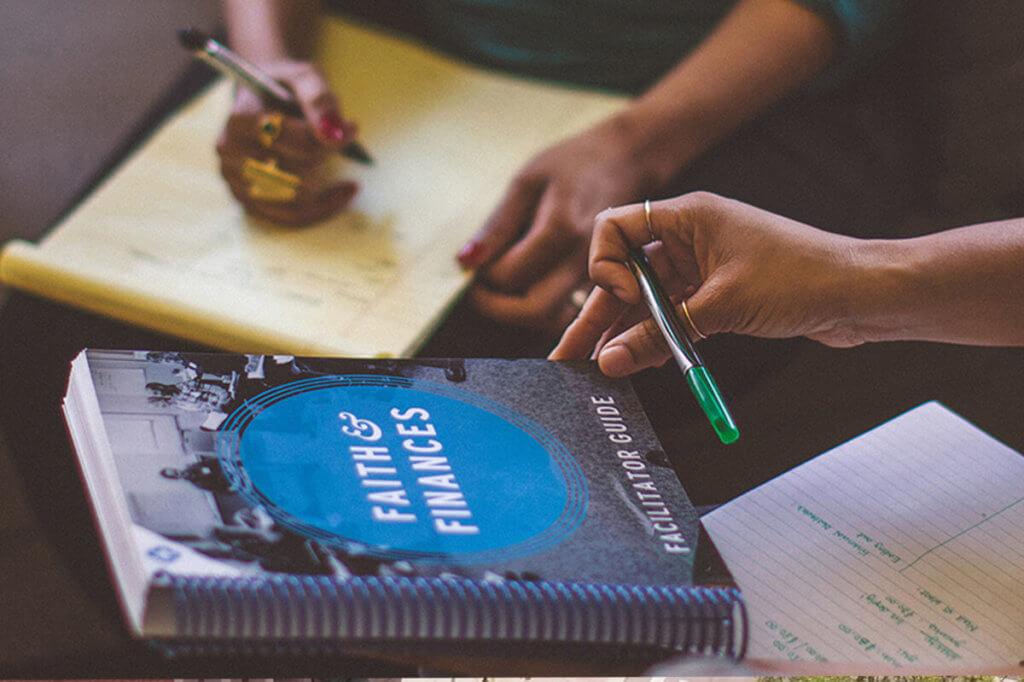Faith & Finances curriculum