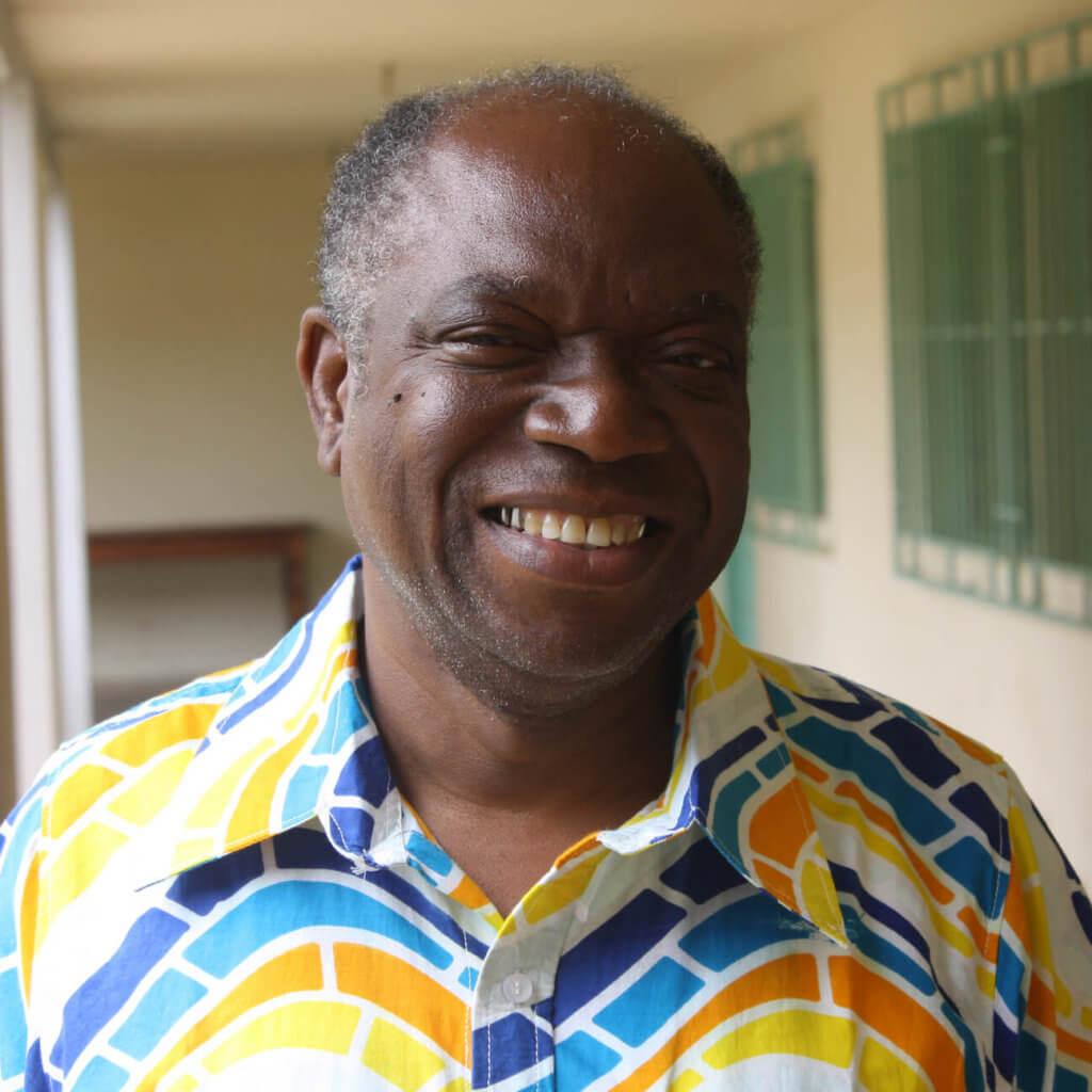 Kwasi Ayivi