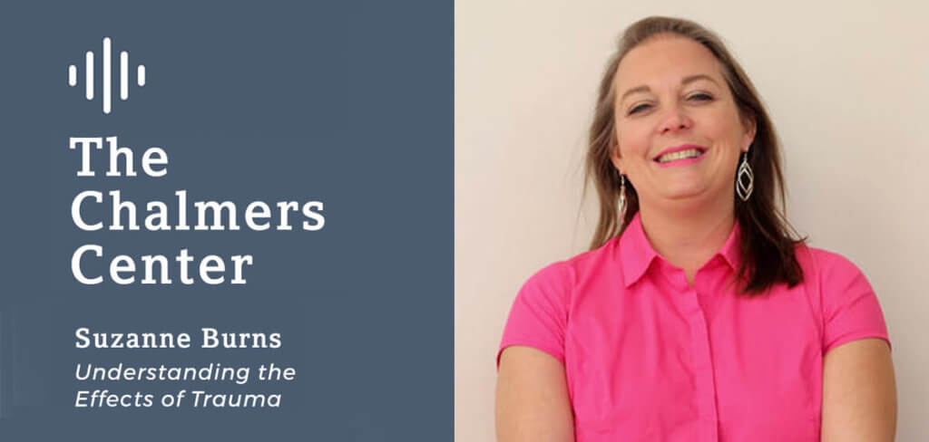 Trauma-Informed Care with Suzanne Burns