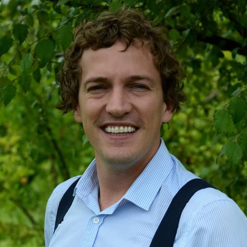 John Mark Bowers