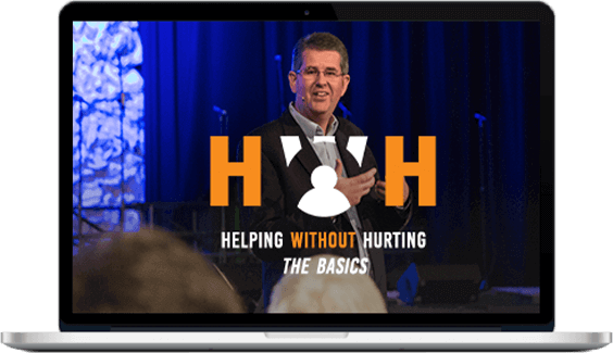 Helping Without Hurting: The Basics