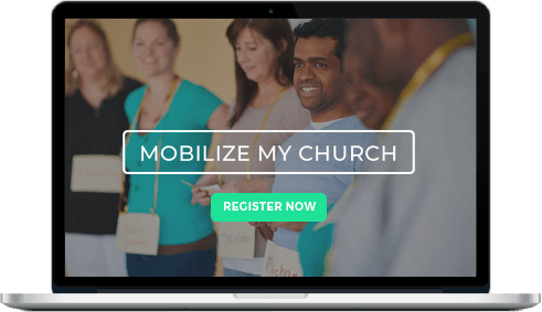 Mobilize My Church