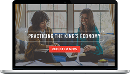 Practicing the King's Economy Course