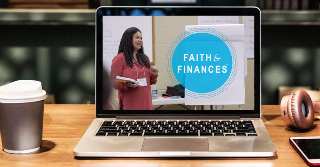 Faith & Finances Training