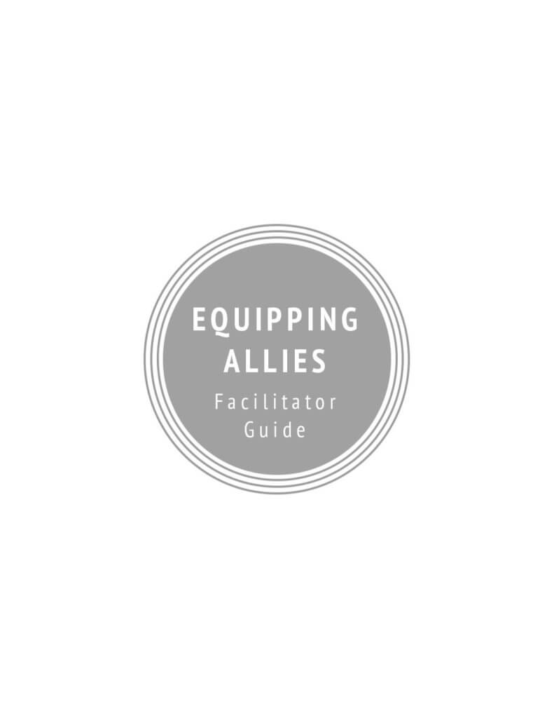 Equipping Allies