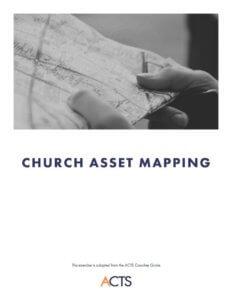 Church Asset Mapping