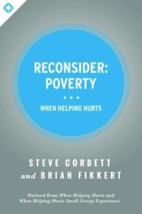 Reconsider: Povery Ebook
