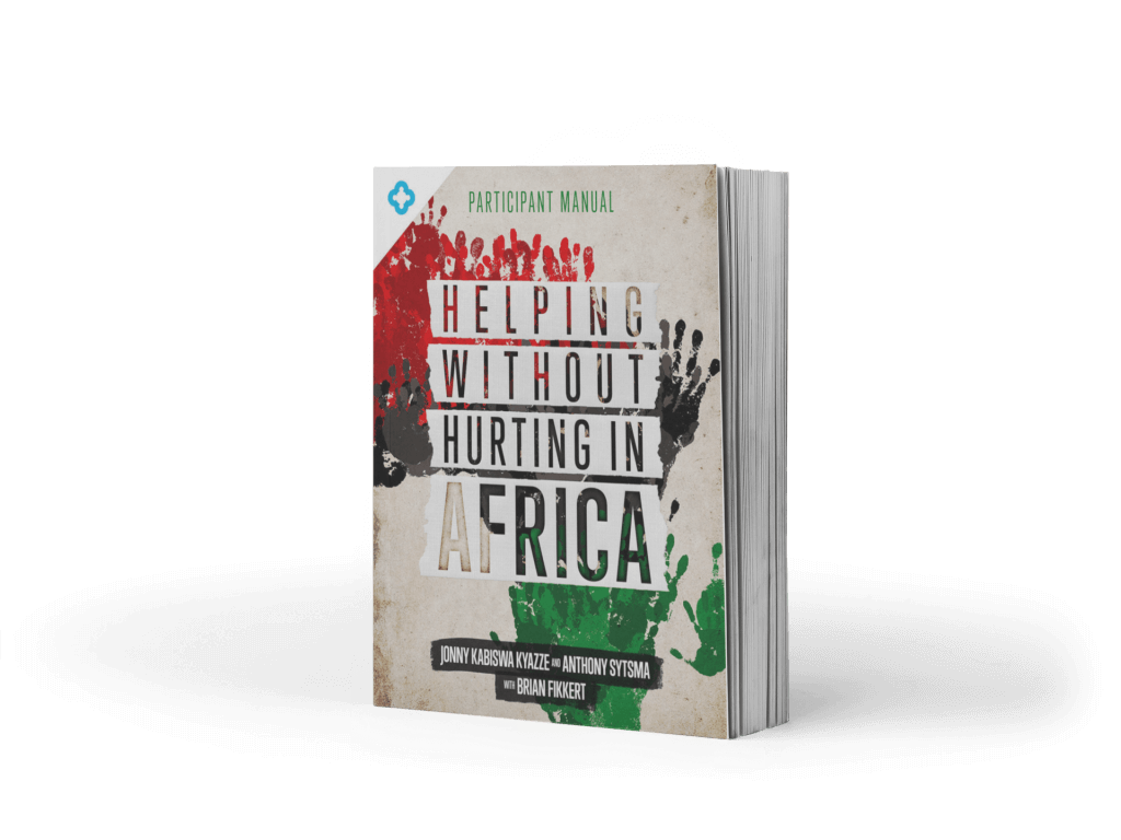 Helping Without Hurting in Africa Participant Manual