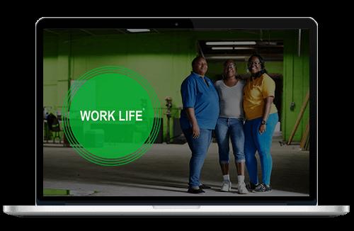 Intro to Work Life