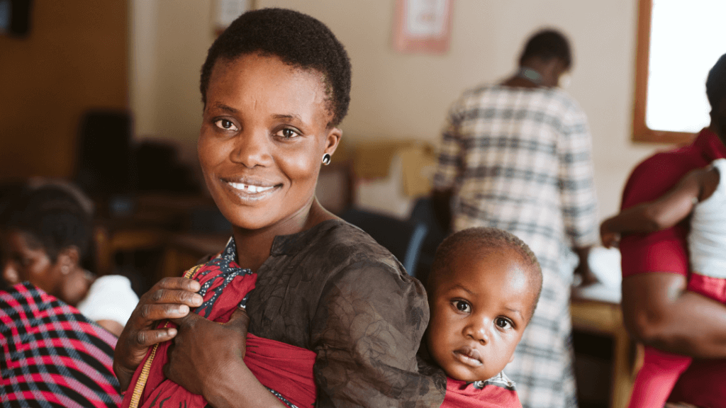How Mothers' Hearts Alleviate Poverty and Prevent Family Separation
