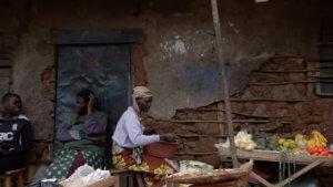 Case Study: Kiber Slums