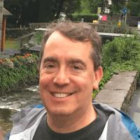 Kevin O'Neal